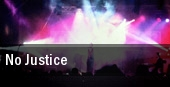 No Justice Austin tickets