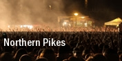 Northern Pikes Century Casino Showroom tickets