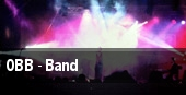 OBB - Band tickets