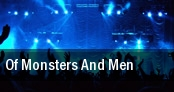 Of Monsters and Men Roseland Theater tickets