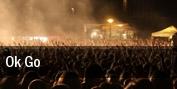Ok Go tickets