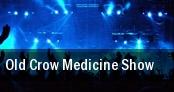 Old Crow Medicine Show Ryman Auditorium tickets