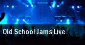 Old School Jams Live Lyric Opera House tickets