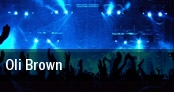 Oli Brown Jazz Cafe tickets