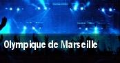Olympique de Marseille Octagon tickets