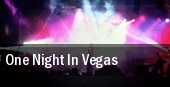 One Night In Vegas tickets