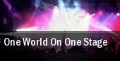 One World on One Stage The Comedysportz Theatre tickets