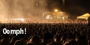 Oomph! Markthalle Hamburg tickets