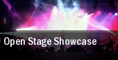 Open Stage Showcase The Ark tickets