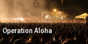 Operation Aloha tickets