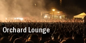 Orchard Lounge tickets