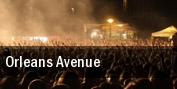 Orleans Avenue Britt Festivals Gardens And Amphitheater tickets