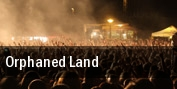 Orphaned Land tickets