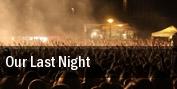 Our Last Night Buffalo tickets