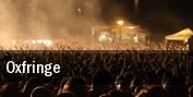 Oxfringe London tickets