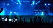 Oxfringe tickets