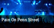 Pain On Penn Street tickets