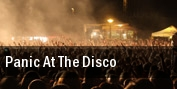 Panic! At The Disco People's Court tickets