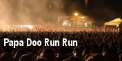 Papa Doo Run Run tickets