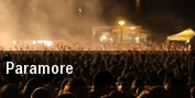 Paramore Honda Center tickets