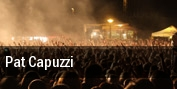 Pat Capuzzi Niagara Falls tickets