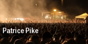 Patrice pike tickets