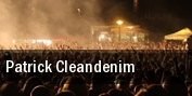 Patrick Cleandenim tickets
