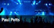 Paul Potts Hollywood tickets
