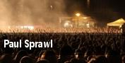 Paul Sprawl tickets