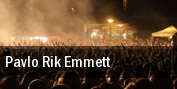 Pavlo Rik Emmett tickets