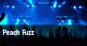 Peach Fuzz tickets