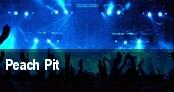 Peach Pit Toronto tickets