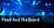 Pearl And The Beard Brooklyn tickets