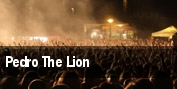 Pedro The Lion tickets