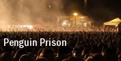Penguin Prison Lincoln Hall tickets