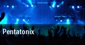 Pentatonix Bogarts tickets