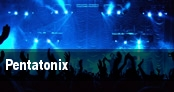 Pentatonix Memphis tickets