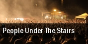 People Under the Stairs tickets