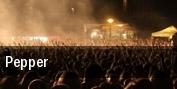 Pepper Bethlehem Musikfest tickets
