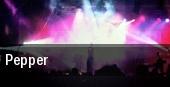 Pepper PNC Bank Arts Center tickets