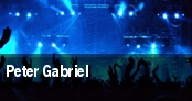 Peter Gabriel Hannover tickets