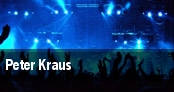 Peter Kraus Congress Centrum tickets