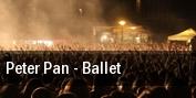 Peter Pan - Ballet tickets
