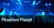 Phantom Planet tickets