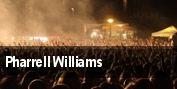Pharrell Williams New York tickets