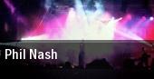 Phil Nash tickets