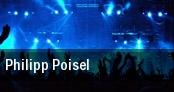 Philipp Poisel Graf Zeppelin Haus tickets
