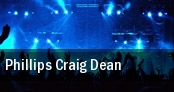 Phillips, Craig & Dean tickets