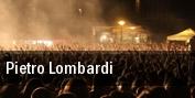 Pietro Lombardi Oberhausen tickets