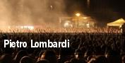 Pietro Lombardi Pier 2 tickets